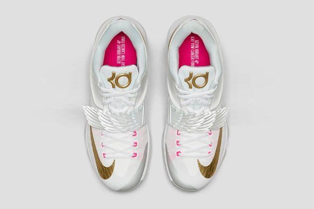 Nike Kd7 Aunt Pearl Bumper 5