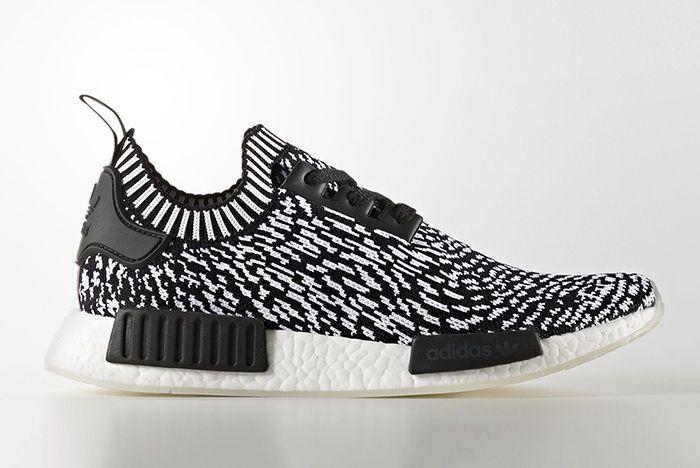 Adidas Nmd R1 Zebra 3