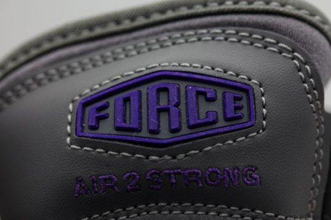 Nike Air Strong 2 Phoenix Tongue 1