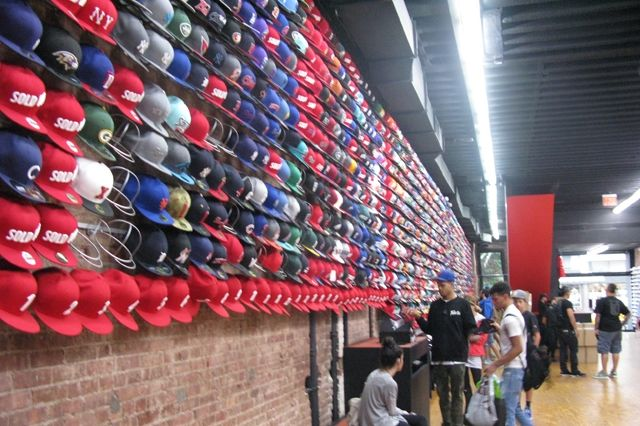 Flight Club New York City