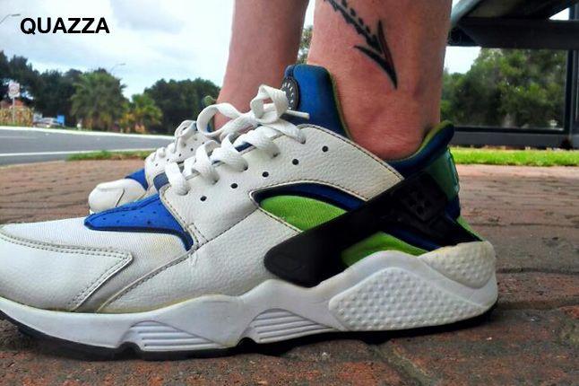 Sneaker Freaker Forum Wdywt Quazza 01 1