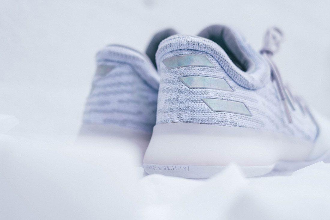 Adidas Harden Vol 1 Christmas 4