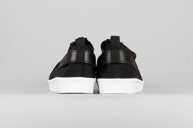 Adidas Superstar Slip On 4