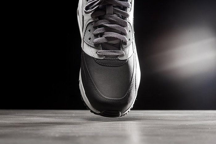 Nike Air Max 90 Premium Se Wolf Grey 2
