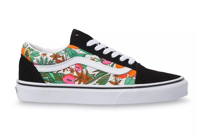 Vans Multi Tropic Old Skool 1