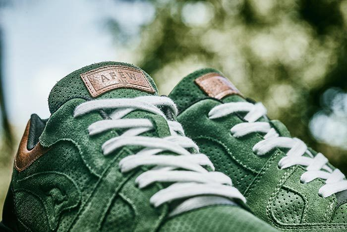 Kangaroos Coil R1 Mighty Forest 16