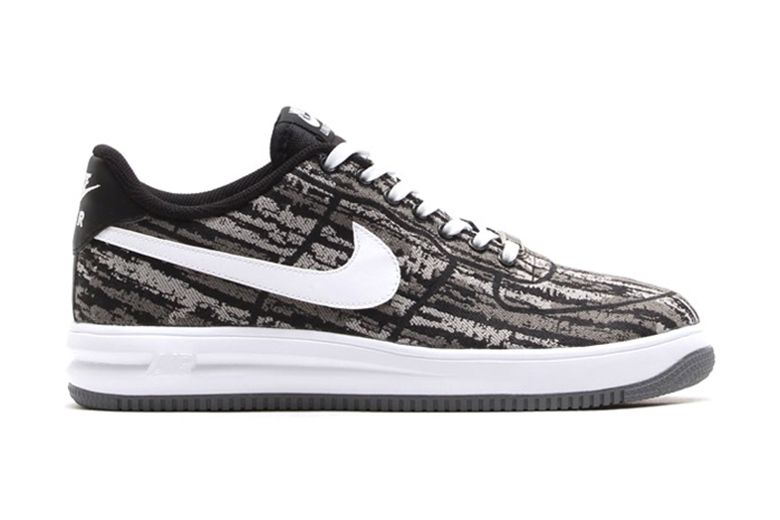 Nike 2014 Holiday Lunar Force 1 Jacquard Qs Pack 1