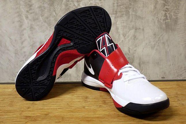 Nike Zoom Kd Iv Usa 06 1
