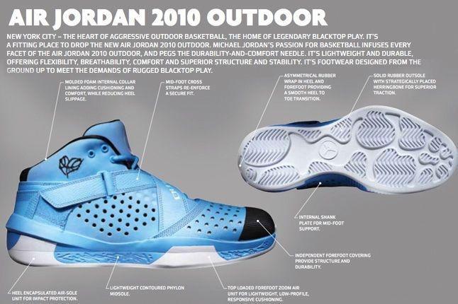 Wbf Air Jordan 2010 Outdoor 6 1