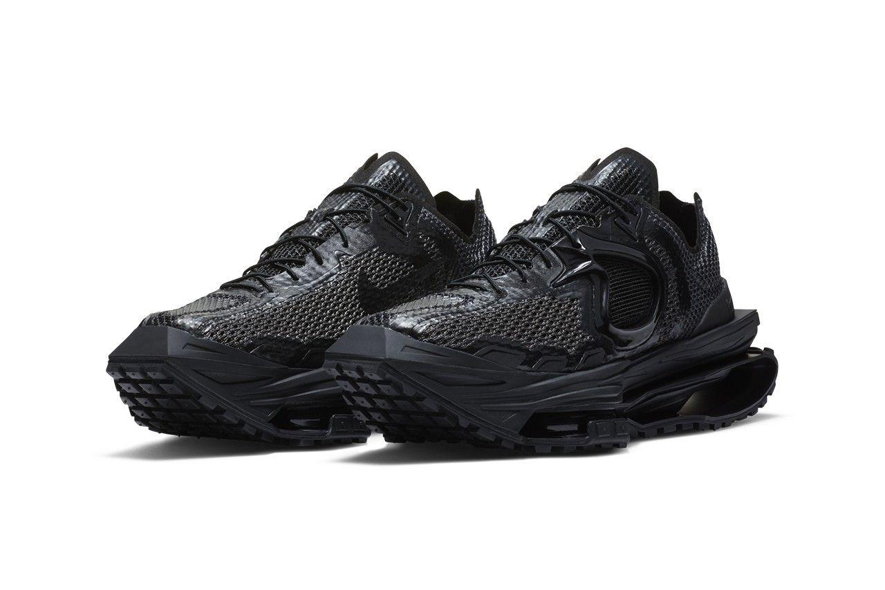 Matthew M Williams x Nike Zoom MMW 4