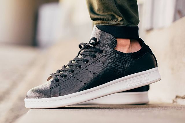 Wings Horns Adidas Stan Smith Horween 4