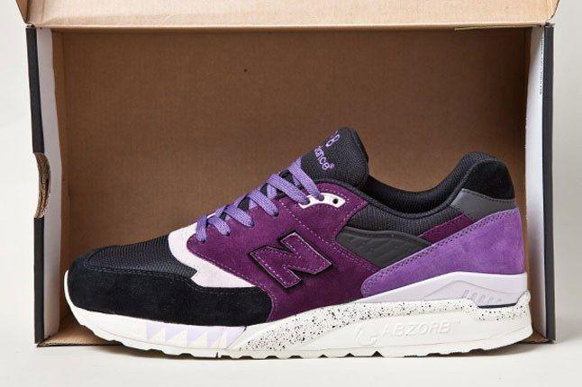 10 Perfect Purple Sneakers Sneaker Freaker Tassie Devil 2 1