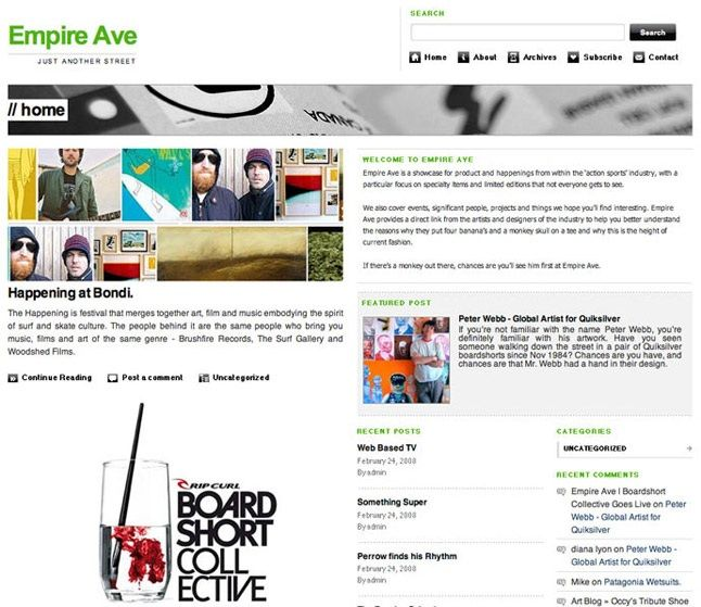 Empire Ave New Website 2