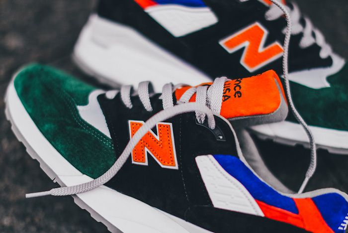 Dtlr Villa New Balance 998 Four For Four 3