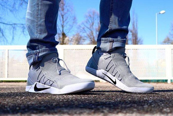 Nike Kobe Ad Nxt 3
