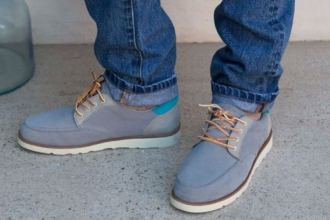 Clae Spring Collection Grey Blue 1