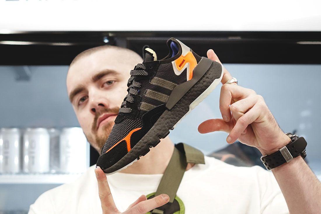 Adidas Nite Jogger Event Sneaker Freaker4