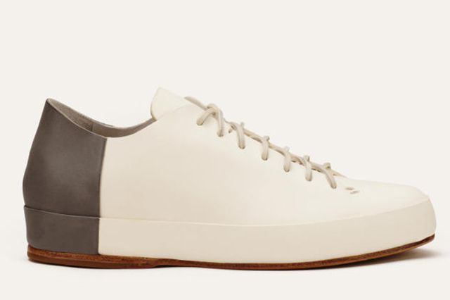 Feit Two Tone Sneakers 07