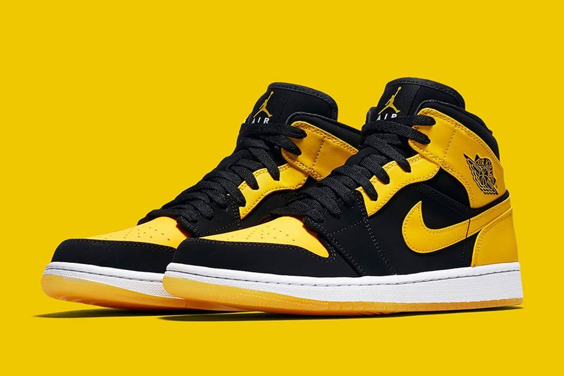Air Jordan 1 New Love 1
