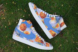 Nike Blazer Mid Premium Vintage Floral Pack Dp21