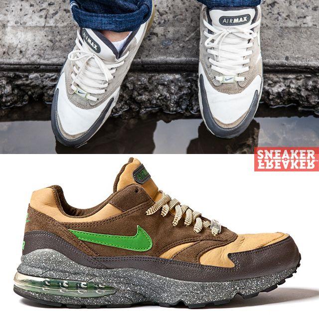 Nike Air Max Burst