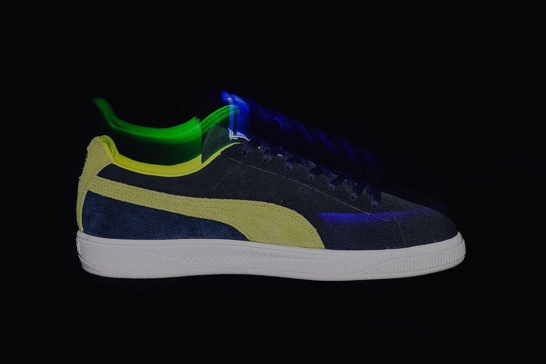 Mita Sneaker Whiz Limited Puma Suede Ignite Sneaker Freaker 13