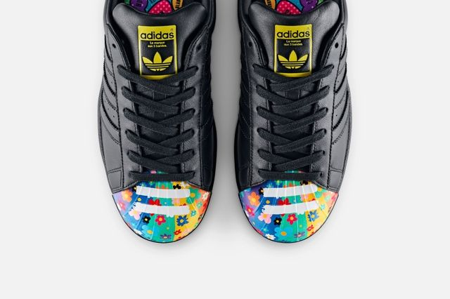 Adidas Originals Pharrell Williams Supershell Pharrrell 6