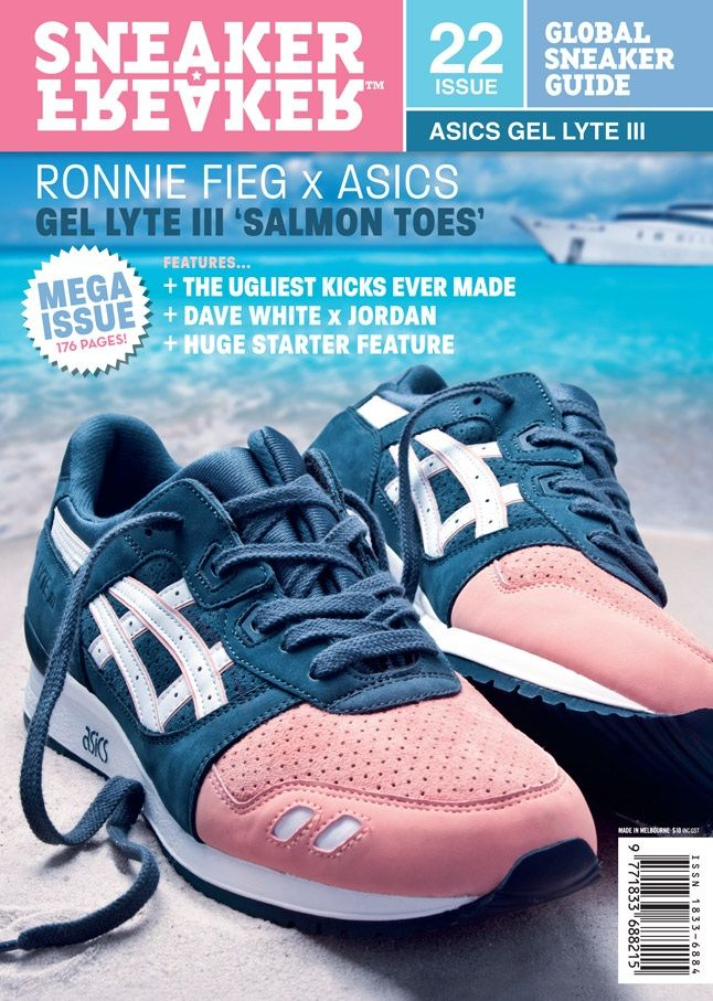 Issue22 Salmon Toes Asics 1