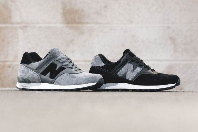 New Balance 576 Made In Uk Reverse Pack 9