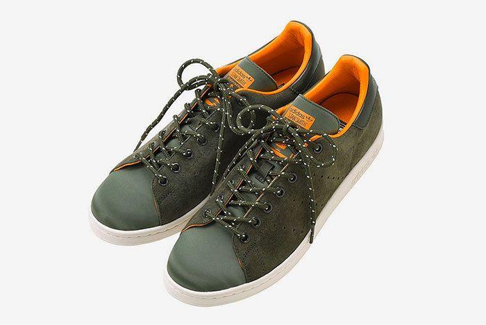 Adidas X Porter Stan Smith Sneaker Freaker3