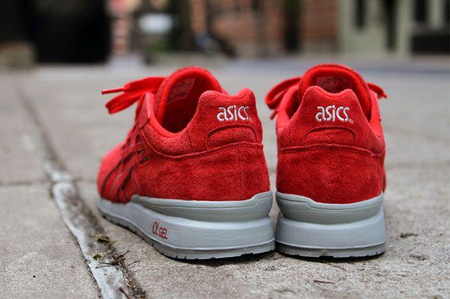 Asics Gt Ii Super Red 07 1