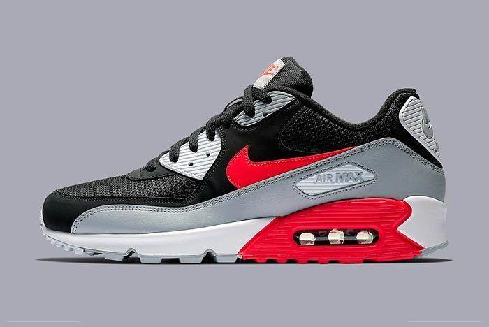 Nike Air Max 90 Aj1258 012 4