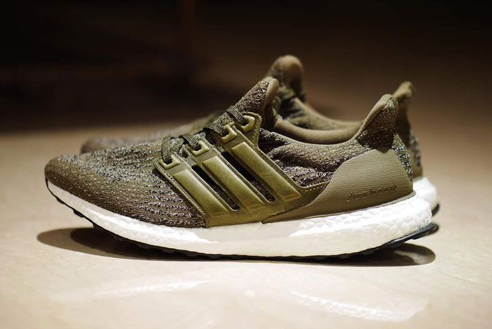 Adidas Ultra Boost 3 0 Bronze1
