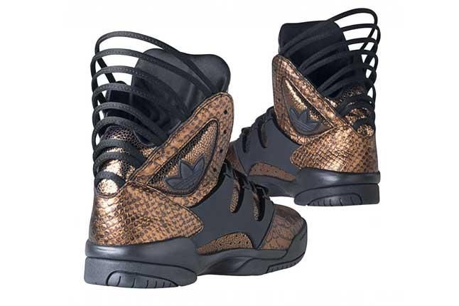 Adidas Harlem Glc Hero Heel 1