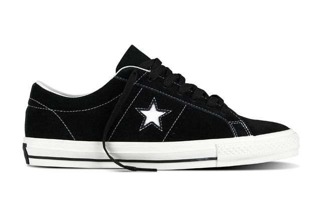 Converse Cons One Star Pro 2