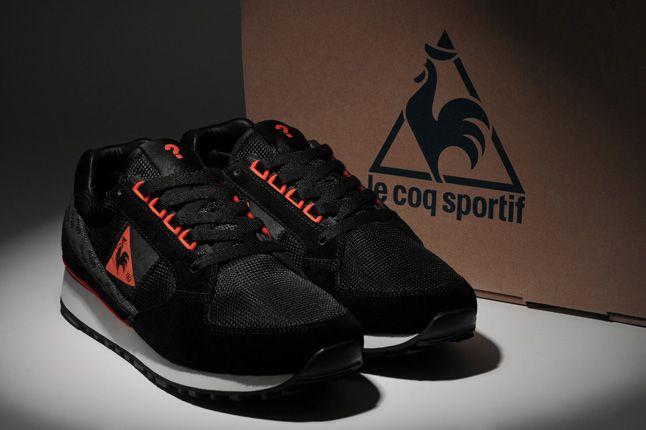Size Le Coq Sportif Paris Eclat 2012 Box 1