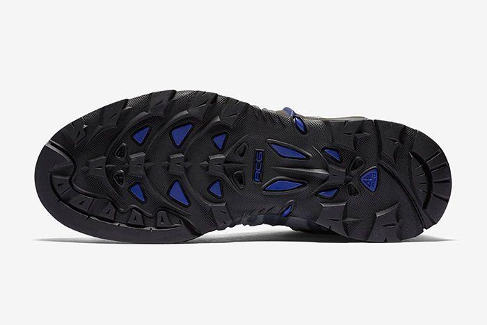 Nike Acg Air Zoom Talac Lite Boot Pure Platinum 1