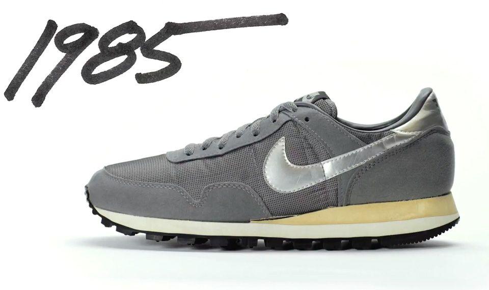 30 Years Of Nike Air Pegasus - Sneaker Freaker