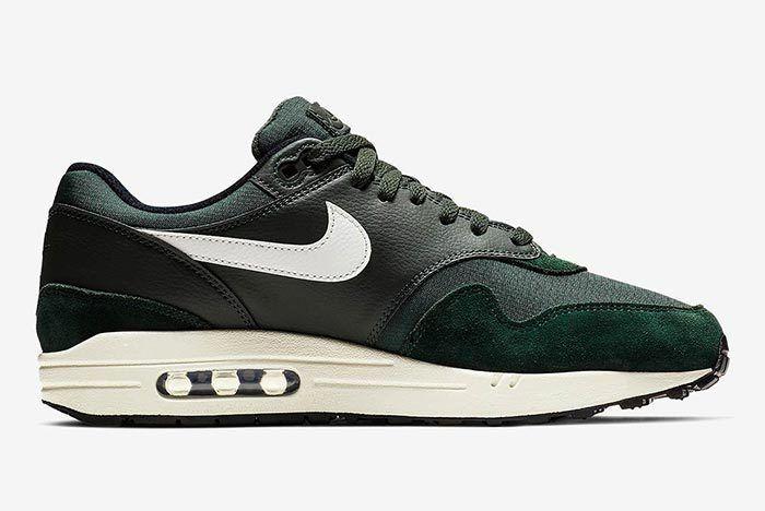 Nike Air Max 1 Outdoor Green 3