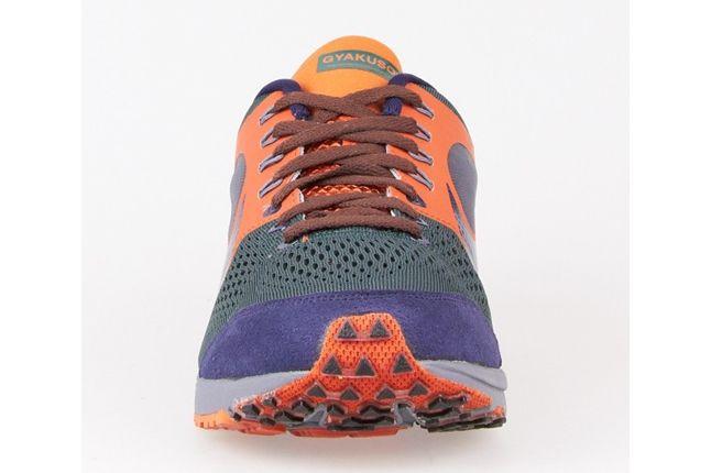 Nike Gyakusou Lunarspider 3 Progreen Toe Detail 1