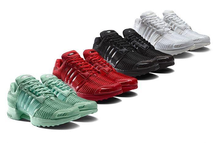 Climacool Feature