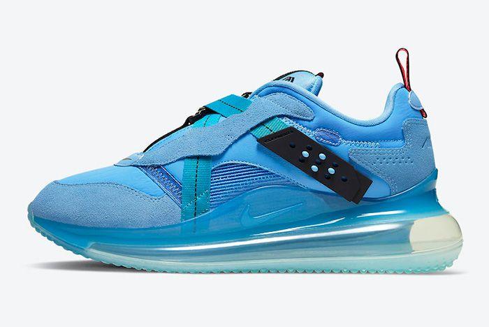 Nike Air Max 720 Slip Obj University Blue Da4155 400 Release Date Official 1