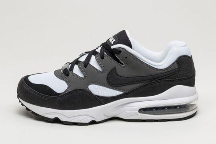 Nike Air Max 94 Blackgrey2