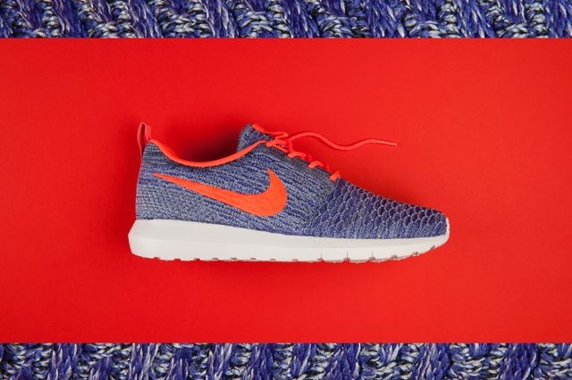 Nike Roshe Flyknit May Delivery Hype Dc 1