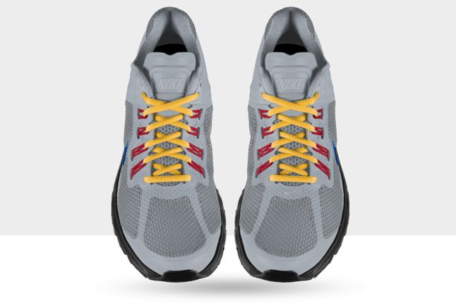 Am Nike 2013 Id Grey 1