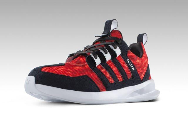 Adidas Originals Sl Loop Runner 10