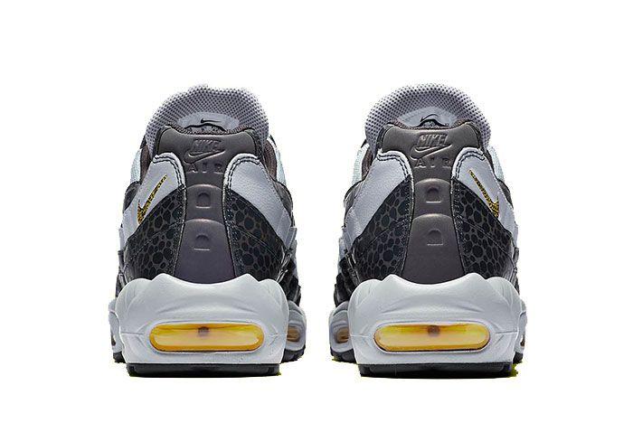 Nike Air Max 95 Safari Bq6523 001 5 Sneaker Freaker