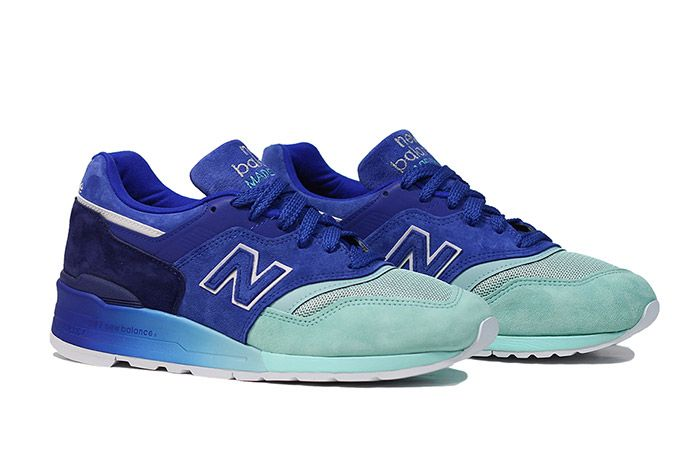 New Balance 997 Home Plate Pack 5