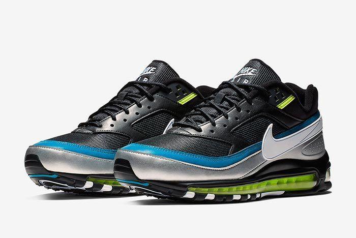 Nike Air Max 97 Bw 3