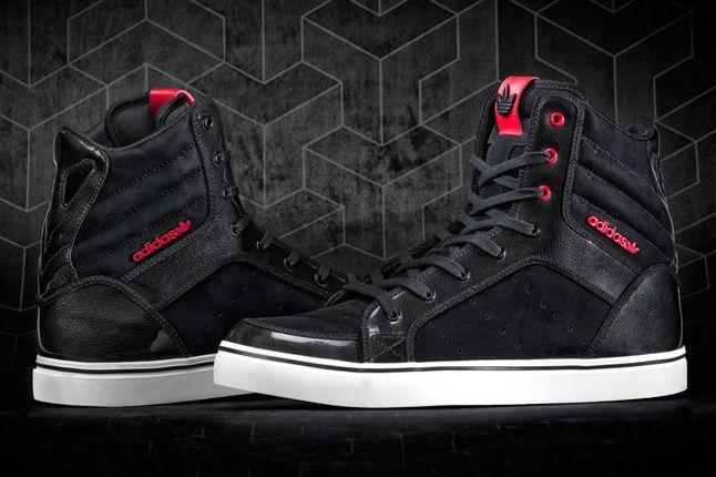 Adidas Originals Chizzle Hi 03 1